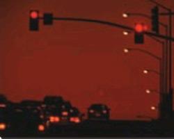 Lampu Merah